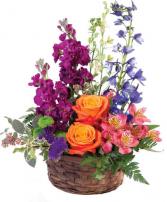 Mothers Dream Floral Arrangement