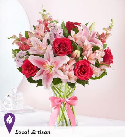 Mother's Embrace Bouquet