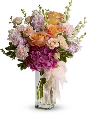 Mother's Favorite Vase Arrangement