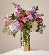 Aphropities  Garden  Exquisite Vase