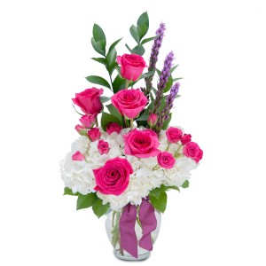 Mother's Gentle Love Arrangement