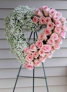 A Heart Full of Love Sympathy