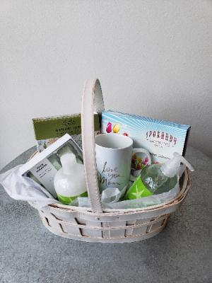 Mother's Love Gift Basket  in La Grande, OR | FITZGERALD FLOWERS