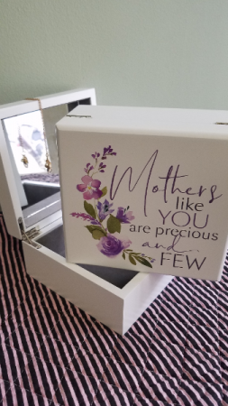 Mother's Precious Gift