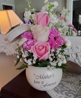 Mother's Treasure