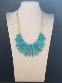 Mother's Turquoise 1