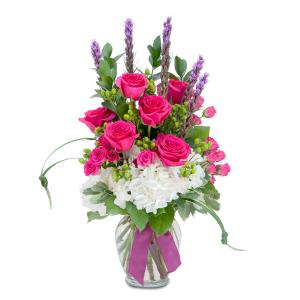 Mother's Warm Love Arrangement in Vinton, VA | CREATIVE OCCASIONS EVENTS, FLOWERS & GIFTS