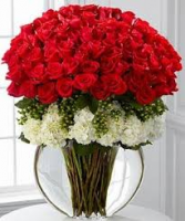 Mountain of Love Roses