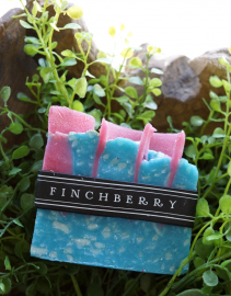 Moxie Finchberry Soap Beauty & Bath Products