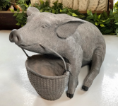 Mr. Big Pig gift item
