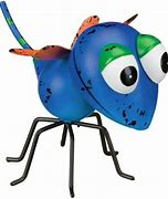 Mr Bug Regal Arts and Crafts