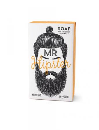 Mr. Hipster Bar Soap