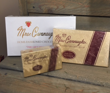 Mrs Cavanaughs Chocolates