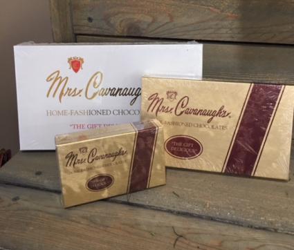 Mrs Cavanaughs Chocolates