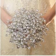 Ms. Denise Wedding Bouquet