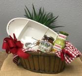 Mud Pie TexMex Hostess Gift Basket