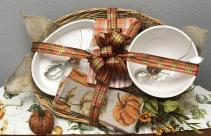 Mud Pie Thanksgiving Gift Basket Mud Pie Home Decor
