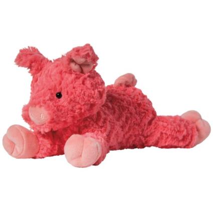 Muddles Pig Plush - 9