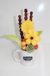 Premium Mug of Fruits & Berries Fruits & Berries