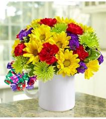 Mugable™ - It's Your Day Bouquet® Arrangement