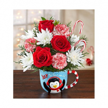 Mugable® Joy to the World™ Arrangement