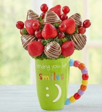 MUGABLE SWEET SMILES Fruity Floret