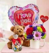 Muggable I Love you  Valentine's