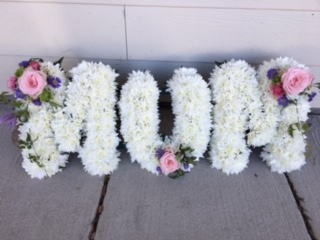 MUM or MOM Tribute sympathy