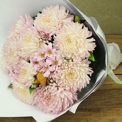 Mum's For Mother's Day - High Hopes Fundraiser Floral Bouquet