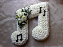Musical Tribute Arrangement