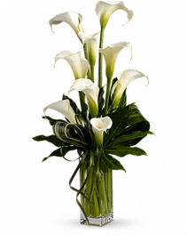 My Fair Lady Bouquet