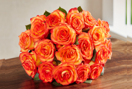 This Week's Special   Rose Bouquet