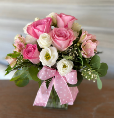 My Girl Bouquet