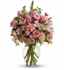 My Lady Floral Bouquet