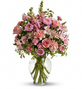 My Lady Floral Bouquet in Whitesboro, NY | KOWALSKI FLOWERS INC.