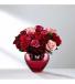 my heart's embrace  Vase Arrangement