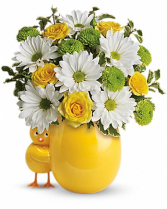 My Little Chickadee By Teleflora My Little Chickadee