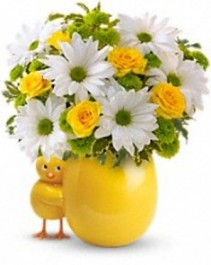 My Little Chickadee Who Wouldn't Love This Teleflora Arrangement?