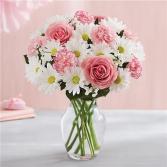 My Little Valentine Floral Arrangement