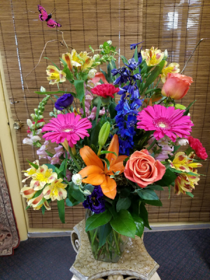 My Love and Graditude  in Hutchinson, KS | Don's Custom Floral