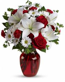 My Love  Flower Bouquet