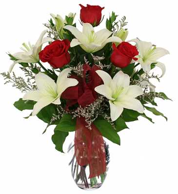 My Love Valentine's