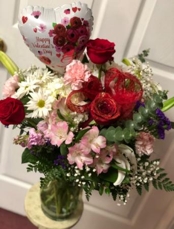 My Lovely Valentine