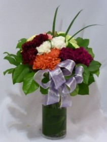 """HELLO LUCKY - HERE'S TO YOU! """"Prince George BC CA FLORISTS"""""""