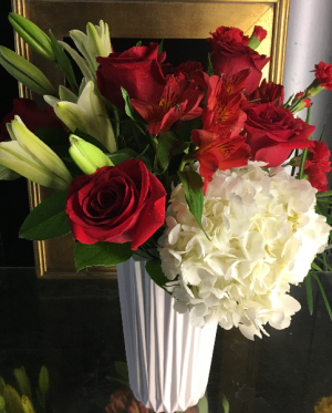 MY ONE AND ONLY ALL THE BEST OF THE SEASON in Bethel, CT | BETHEL FLOWER MARKET OF STONY HILL