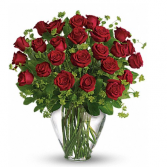My Perfect Love  Long Stemmed Roses