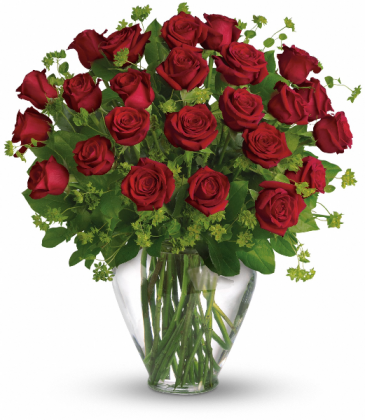 My Perfect Love Roses