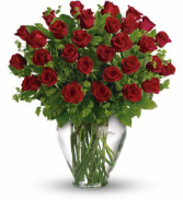MY PERFECT LOVE 30 RED ROSES