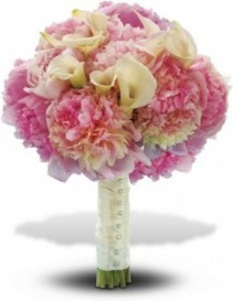 My Pink Heaven Bouquet T194-3A