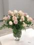 My Romance Vase Arrangement